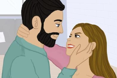 ¡Más emociones! 6 pasos para mejorar la vida íntima