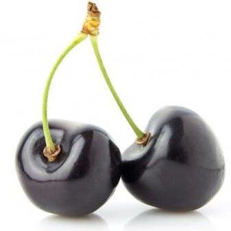 Cherry Blog